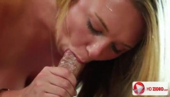 Chanel Preston Loves A Deep Butt Drilling