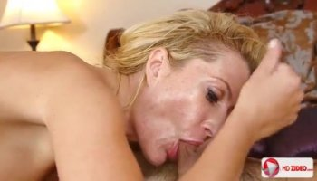 Sweet hottie chick having a dick inside her pussy